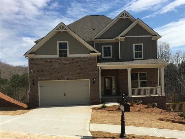 3462 Dockside Shores Drive, Gainesville, GA 30506 (MLS #5970879) :: Carr Real Estate Experts