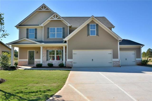 402 Conductor Court, Jefferson, GA 30549 (MLS #5970881) :: Carr Real Estate Experts