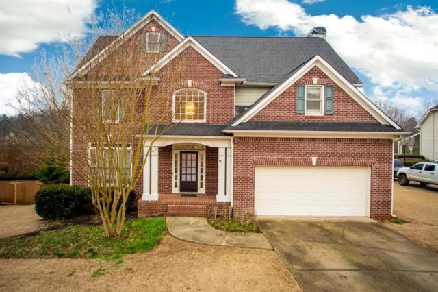 153 Ardsley Run, Canton, GA 30115 (MLS #5970926) :: Path & Post Real Estate