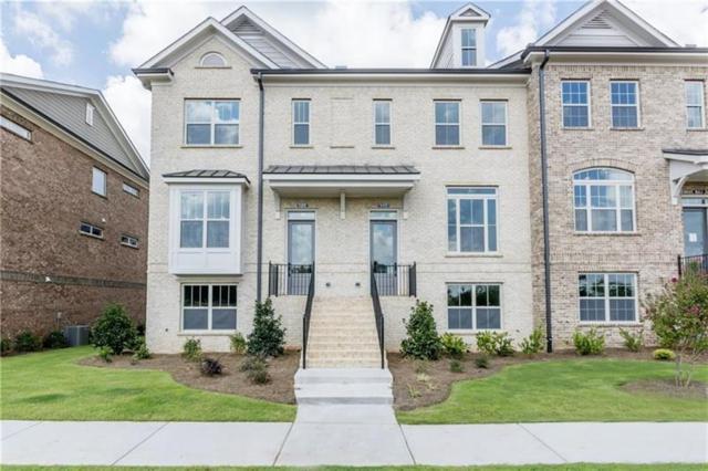 220 Bedford Alley #100, Johns Creek, GA 30024 (MLS #5970966) :: North Atlanta Home Team