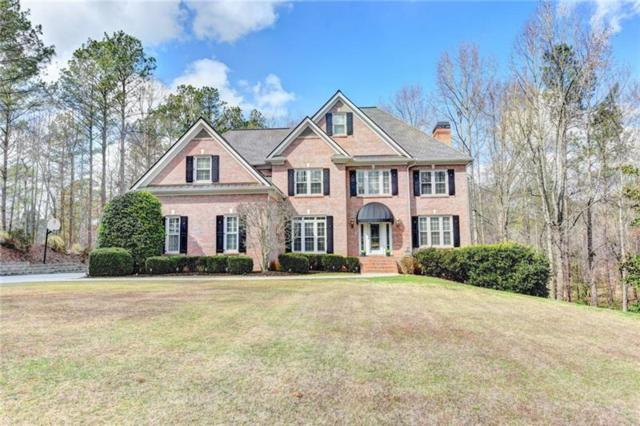 530 Champions Hills Drive, Alpharetta, GA 30004 (MLS #5971014) :: North Atlanta Home Team