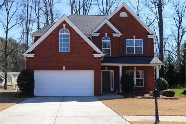 1146 Scenic Park Trail, Lawrenceville, GA 30046 (MLS #5971030) :: Carr Real Estate Experts