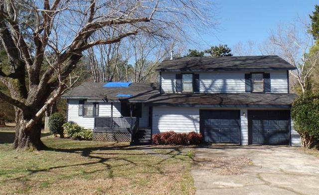 3447 Courtenay Court, Duluth, GA 30096 (MLS #5971036) :: North Atlanta Home Team