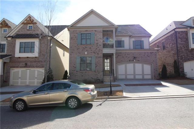 6345 Bellmoore Park Lane, Johns Creek, GA 30097 (MLS #5971074) :: North Atlanta Home Team