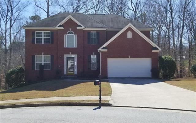 4520 Flat Willow Place, Douglasville, GA 30135 (MLS #5971116) :: The Russell Group