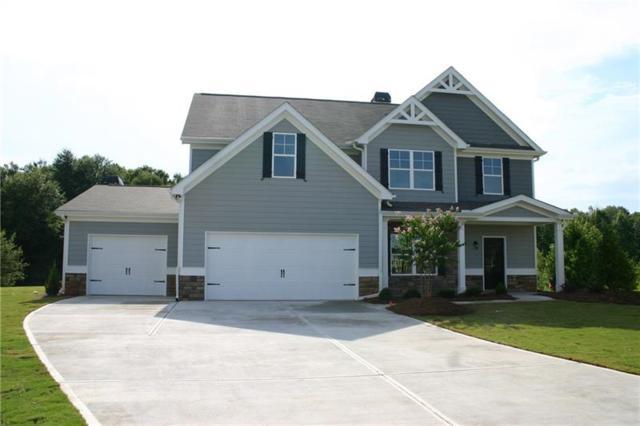 608 Brakeman Circle, Jefferson, GA 30549 (MLS #5971125) :: Carr Real Estate Experts