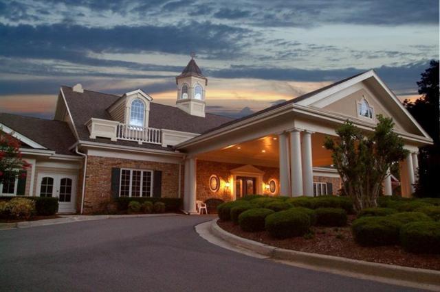1071 Loch Lomond Drive, Greensboro, GA 30642 (MLS #5971126) :: RE/MAX Paramount Properties