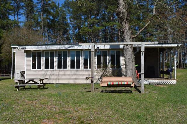 5400 Kings Camp Road, Acworth, GA 30102 (MLS #5971148) :: The Russell Group
