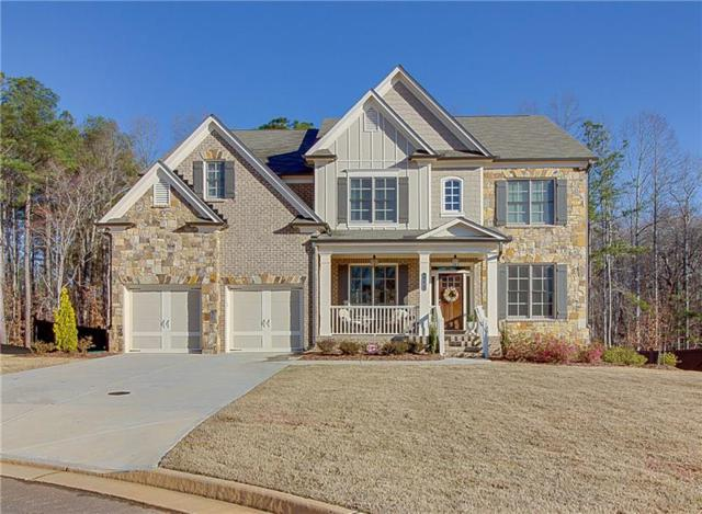 545 Barkley Hill, Alpharetta, GA 30004 (MLS #5971176) :: North Atlanta Home Team
