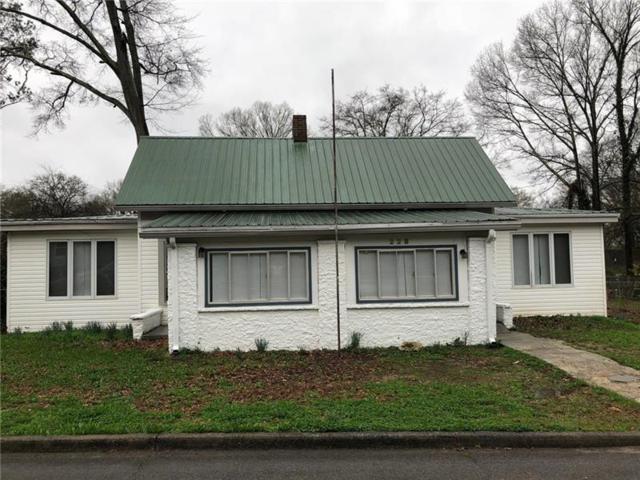 228 Peachtree Street, Cedartown, GA 30125 (MLS #5971235) :: Main Street Realtors