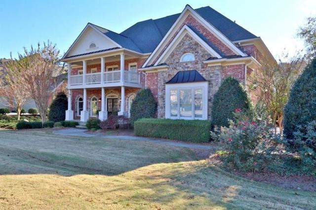 2320 Clement Road, Cumming, GA 30041 (MLS #5971243) :: Carr Real Estate Experts