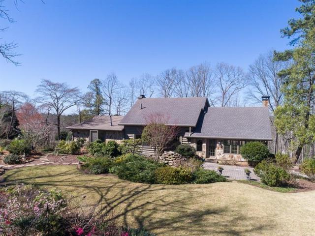 8059 Kenstone Court, Sandy Springs, GA 30350 (MLS #5971245) :: RE/MAX Paramount Properties