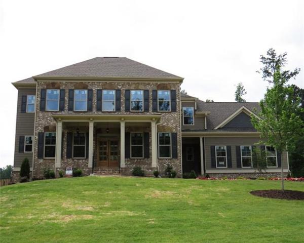 186 Catesby Road, Powder Springs, GA 30127 (MLS #5971279) :: North Atlanta Home Team