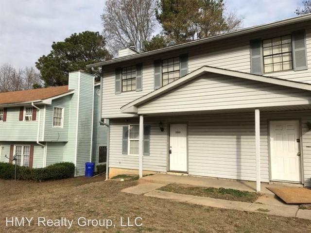 1211 Cedar Creek Court NW, Conyers, GA 30012 (MLS #5971287) :: The Zac Team @ RE/MAX Metro Atlanta