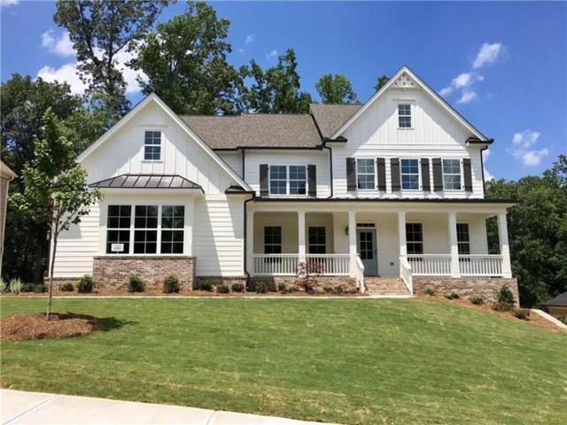343 Peninsula Pointe, Canton, GA 30115 (MLS #5971342) :: Path & Post Real Estate