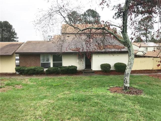 3163 Quince Tree Lane, Decatur, GA 30034 (MLS #5971387) :: RE/MAX Paramount Properties