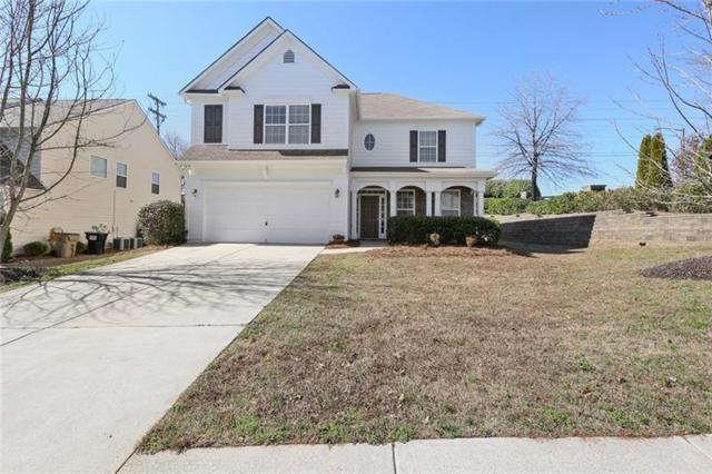 215 Toonigh Way, Canton, GA 30115 (MLS #5971406) :: Path & Post Real Estate