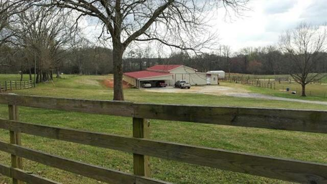 510 Pleasant Hill Road, Martin, GA 30557 (MLS #5971417) :: Iconic Living Real Estate Professionals