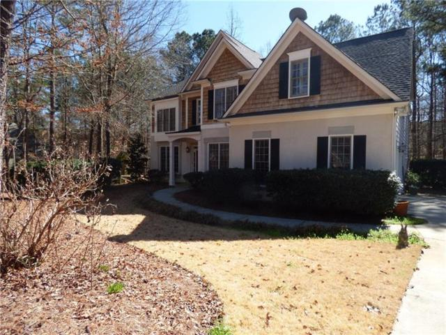 6740 Fox Creek Drive, Cumming, GA 30040 (MLS #5971439) :: The Zac Team @ RE/MAX Metro Atlanta