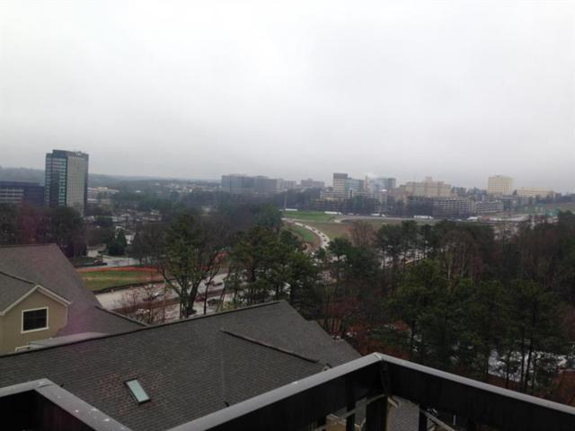 795 Hammond Drive #1102, Sandy Springs, GA 30328 (MLS #5971442) :: RCM Brokers