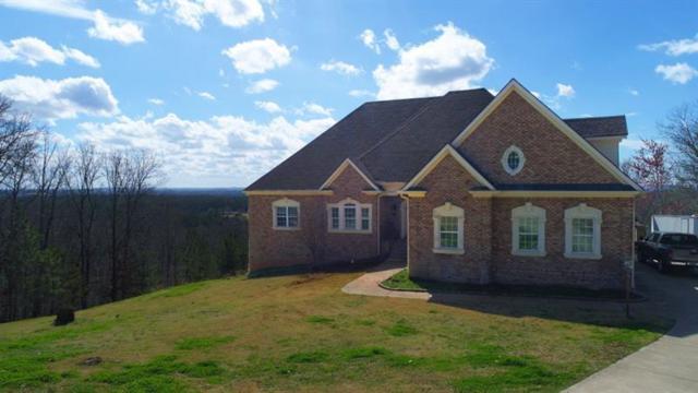88 Sequoyah Court, Cedartown, GA 30125 (MLS #5971539) :: Carr Real Estate Experts