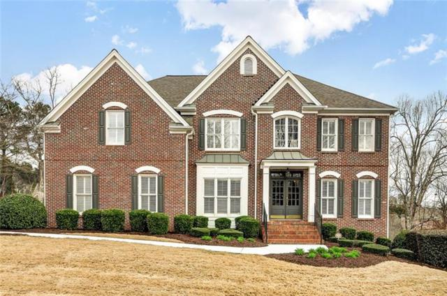 3901 Fort Trail NE, Roswell, GA 30075 (MLS #5971560) :: Carr Real Estate Experts