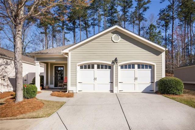 4065 Cottage Oaks Drive #4, Acworth, GA 30101 (MLS #5971571) :: North Atlanta Home Team