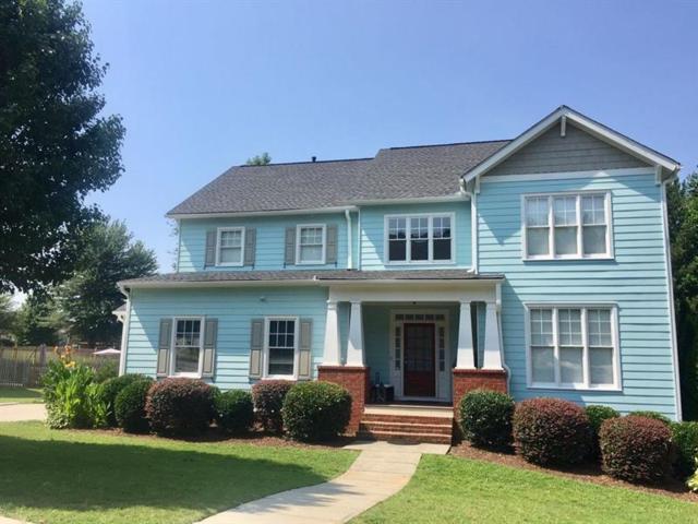 117 Arcadia Park Drive, Canton, GA 30114 (MLS #5971624) :: Path & Post Real Estate
