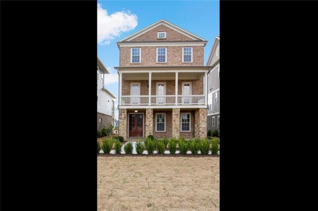 305 Lanesborough Way, Peachtree City, GA 30269 (MLS #5971653) :: Carr Real Estate Experts