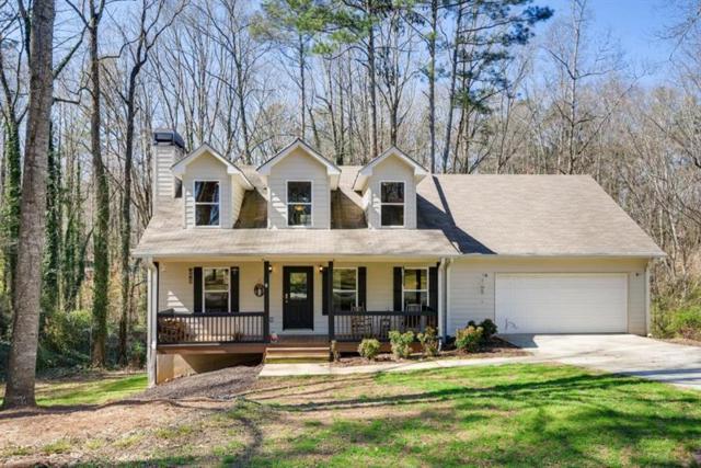 121 Quail Run, Woodstock, GA 30189 (MLS #5971654) :: North Atlanta Home Team