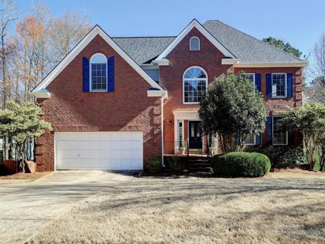 1155 Arbor Creek Drive, Roswell, GA 30076 (MLS #5971724) :: Carr Real Estate Experts