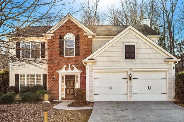 116 Neetle Close Drive, Woodstock, GA 30188 (MLS #5971727) :: North Atlanta Home Team