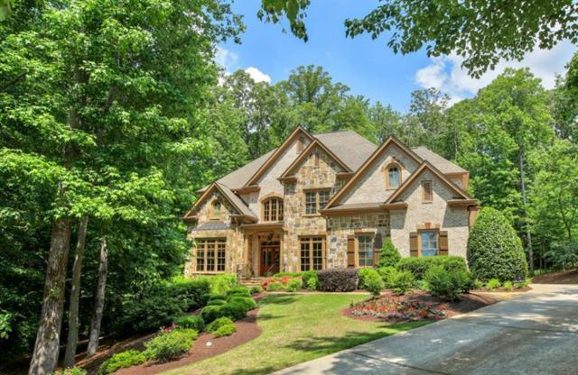 2730 Manor Bridge Drive, Milton, GA 30004 (MLS #5971733) :: North Atlanta Home Team