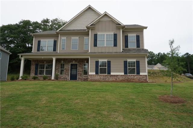 7905 Brynmar Court, Gainesville, GA 30506 (MLS #5971741) :: Carr Real Estate Experts