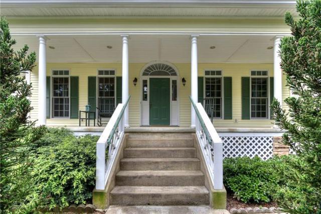 18 Latimer Lane NW, Cartersville, GA 30121 (MLS #5971743) :: Carr Real Estate Experts