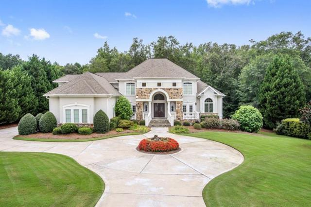 1009 Legacy Hills Drive, Mcdonough, GA 30253 (MLS #5971790) :: Carr Real Estate Experts