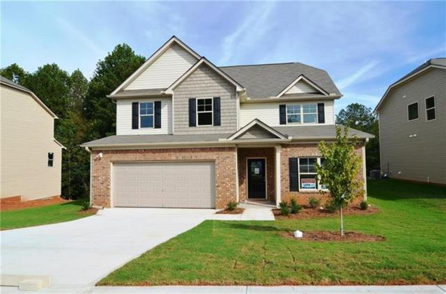 55 Ginger Court, Dallas, GA 30132 (MLS #5971791) :: North Atlanta Home Team