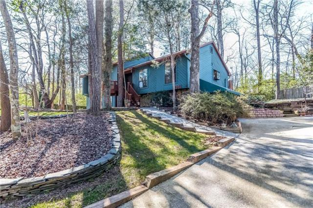 3941 Harts Mill Lane NE, Brookhaven, GA 30319 (MLS #5971802) :: North Atlanta Home Team