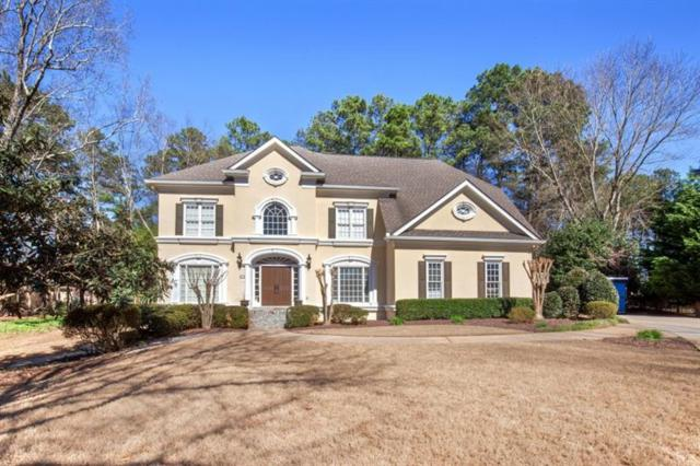 665 Boxwood Terrace, Alpharetta, GA 30005 (MLS #5971829) :: Carr Real Estate Experts