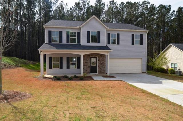 210 Hawthorn Drive, Dallas, GA 30132 (MLS #5971851) :: North Atlanta Home Team