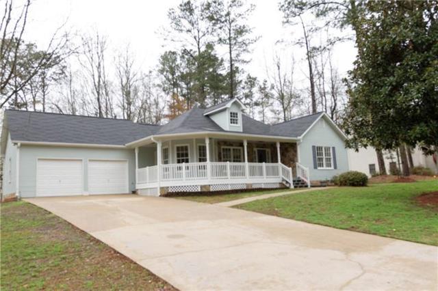 2840 Quarters Lane, Powder Springs, GA 30127 (MLS #5971946) :: North Atlanta Home Team