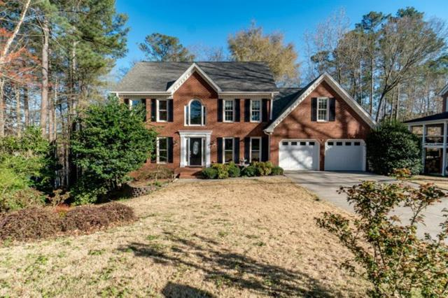 3444 Laurel Green Court NW, Kennesaw, GA 30144 (MLS #5971978) :: RE/MAX Paramount Properties