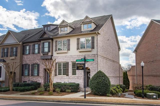 3351 Laurel Way SE, Smyrna, GA 30080 (MLS #5971996) :: North Atlanta Home Team
