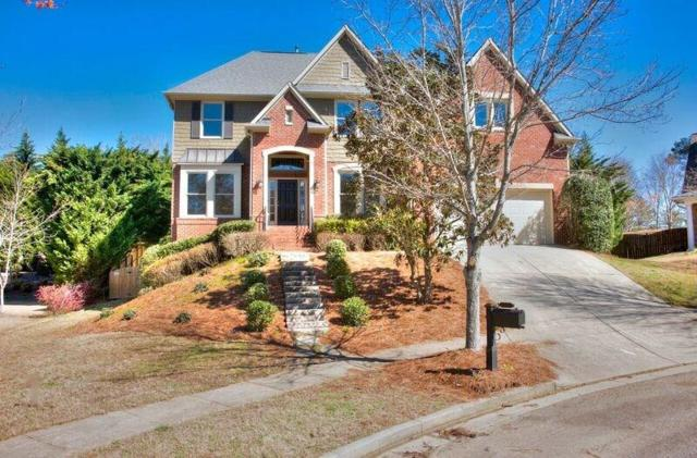4504 Registry Place NW, Kennesaw, GA 30152 (MLS #5972008) :: Carr Real Estate Experts