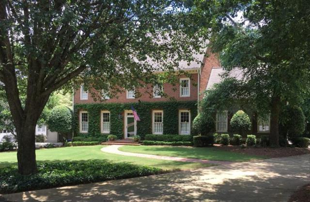 2191 Brooke Farm Court, Dunwoody, GA 30338 (MLS #5972025) :: North Atlanta Home Team