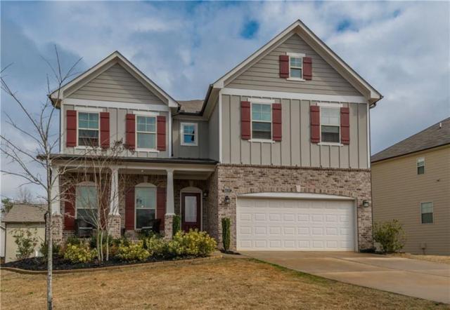 3820 Pleasant Woods Drive, Cumming, GA 30028 (MLS #5972041) :: Carr Real Estate Experts
