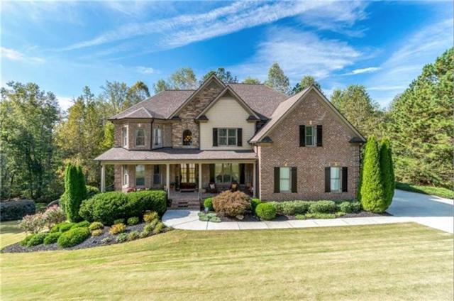 4704 Quailwood Drive, Flowery Branch, GA 30542 (MLS #5972055) :: Iconic Living Real Estate Professionals