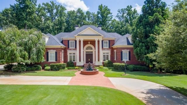 1120 Muirfield Court, Alpharetta, GA 30005 (MLS #5972058) :: North Atlanta Home Team