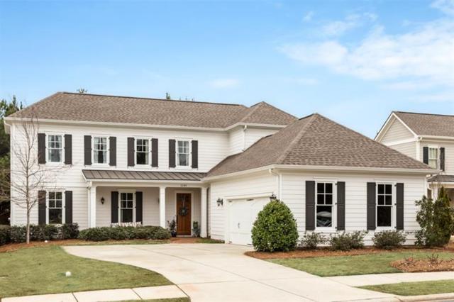 2189 Bessbrook Square, Statham, GA 30666 (MLS #5972084) :: Carr Real Estate Experts