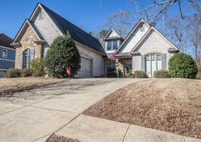 740 Crescent Circle, Canton, GA 30115 (MLS #5972090) :: Path & Post Real Estate